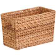 Honey-Can-Do® Magazine Basket
