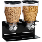 Honey-Can-Do® Commercial Plus Double Canister Dispenser