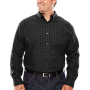 Van Heusen® Premium No-Iron Shirt - Big & Tall