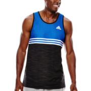adidas® Double Up Tank Top