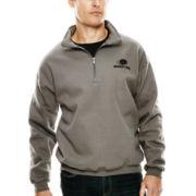 Mossy Oak® Quarter-Zip Sweatshirt