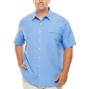 Van Heusen® Traveler Woven Shirt - Big & Tall