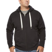 The Foundry Supply Co.™ Full-Zip Hoodie - Big & Tall
