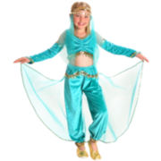 Genie Girls Costume