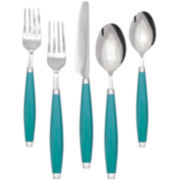 Fiesta® 5-pc. Flatware Set