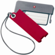 SwissGear® Set of 2 Luggage Tags