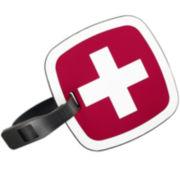 SwissGear® Logo Luggage Tag