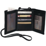 SwissGear® Airport ID Travel Wallet