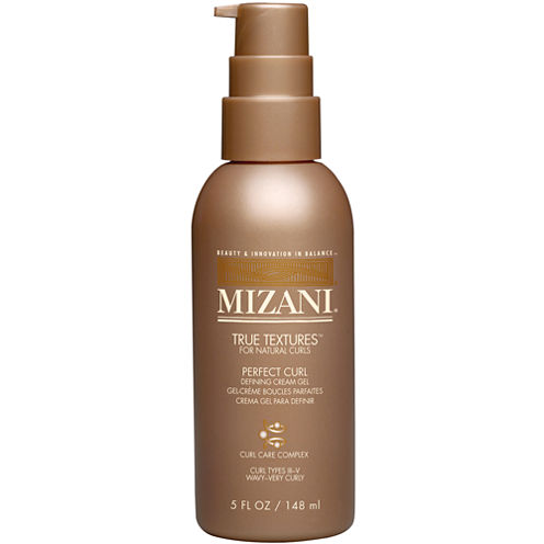 Mizani® True Textures® Perfect Curl Defining Cream Gel - 5 oz.