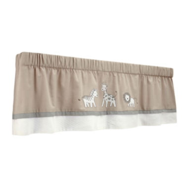 jcpenney.com | Wendy Bellissimo™ Little Safari Valance