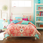 Seventeen® Kaleidoscope Comforter Set & Accessories