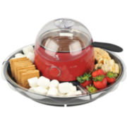 Kalorik Fun Fondue Pot