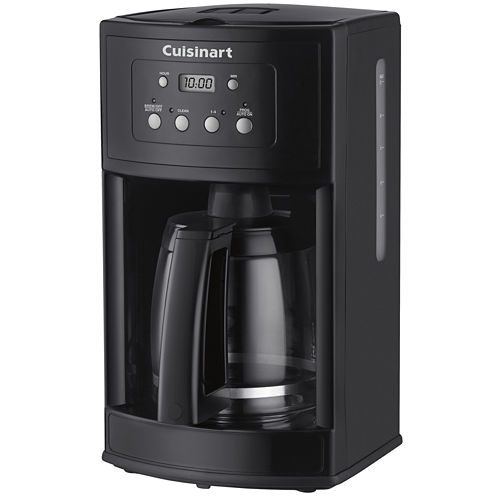 Cuisinart® 12-Cup Programmable Coffee Maker