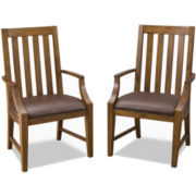 Maxwell Set of 2 Chairs