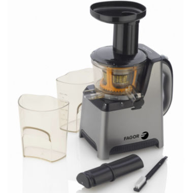 jcpenney.com | Fagor® Platino Slow Juicer