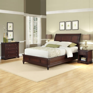 jcpenney.com | Roxberry Sleigh Bed or Headboard, Nightstand and Chest