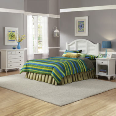 jcpenney.com | Dawson Headboard, Nightstand and Chest