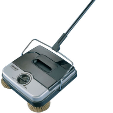 jcpenney.com | Leifheit Rotaro S Manual Carpet and Floor Sweeper