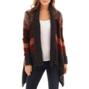 a.n.a® Chunky Flyaway Cardigan Sweater