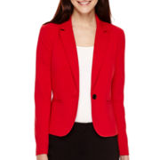 Worthington® Welt Pocket Blazer - Tall