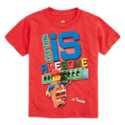 Lego Graphic Tee - Preschool Boys 4-7