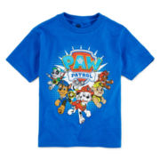 Paw Patrol Graphic Tee - Preschool 4-7