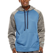 Spalding® Cross-Fit Performance Fleece Pullover Hoodie