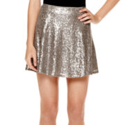 Arizona Sequin Skirt