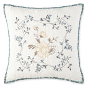 Home Expressions™ Arianna Square Decorative Pillow