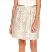 Worthington® Pleated Skirt