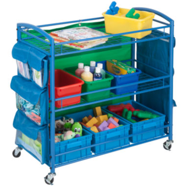 jcpenney.com | Honey-Can-Do® All-Purpose Teaching Cart