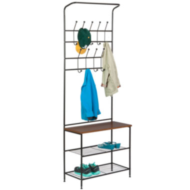 jcpenney.com | Honey-Can-Do® Entryway Storage Valet