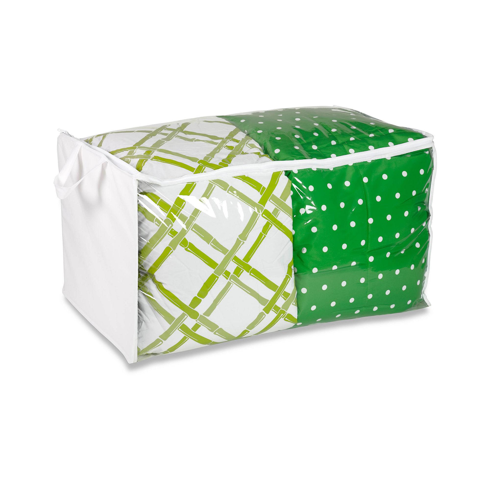 Honey-Can-Do Set of 2 Jumbo Storage Bags