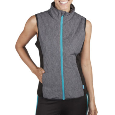 jcpenney.com | Jockey® Crystal Frost Transition Vest