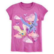 Disney Collection Sofia the First Graphic Tee - Girls 2-10