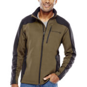 Free Country® Microtech Stretch Fleece Jacket