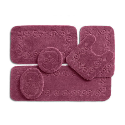 Jcpenney Home Blair Bath Rug Collection Jcpenney