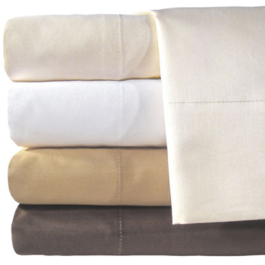 jcpenney.com | American Heritage 800tc Egyptian Cotton Sateen Solid Sheet Set