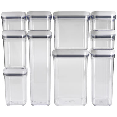 jcpenney.com | OXO® 10-pc. POP Container Set