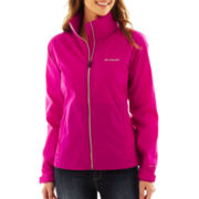 Columbia® Switchback Rain Jacket