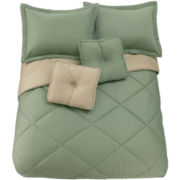 JCPenney Home™ Cotton Expressions Comforter