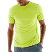 Reebok® Workout Ready Solid Tech Tee