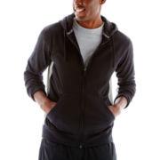 Nike® Full-Zip Fleece Hoodie
