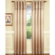 Venus Back-Tab Curtain Panel