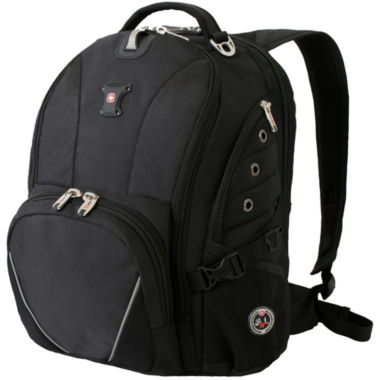 jcpenney.com | SwissGear® La Para Laptop Backpack