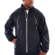 Asics® Windwear Jacket–Big & Tall