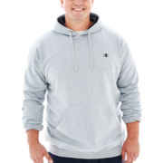 Champion® Fleece Pullover Hoodie–Big & Tall