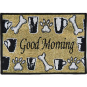 PB Paws by Park B. Smith™ Good Morning Tapestry Pet Mat