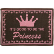 PB Paws by Park B. Smith® Princess Tapestry Pet Mat