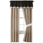 Home Expressions™ Cambria Curtain Panel Pair